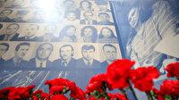 Ermeni terör örgütleri tarafından şehit edilen 31 Türk diplomat için ABD'de sergi düzenlendi