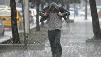 Meteorolojiden İstanbul için uyarı: Öğle saatlerinden sonra etkili olacak