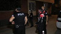 Tartışığı şahıslara pompalı tüfekle ateş açtı: Sokakta oynayan çocuğu vurdu