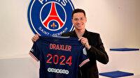 Galatasaray'ın istediği Julian Draxler, PSG'de kaldı