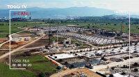 Türkiye'nin Otomobili TOGG'un canlı yayınını 500 binden fazla kişi izledi