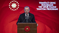 Cumhurbaşkanı Erdoğan: Zulmü haykıracağız gerekirse bedelini de öderiz