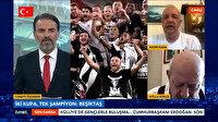 Beşiktaş'ın efsane isimlerinden Rasim Kara, TVNET'e şampiyonluğu değerlendirdi