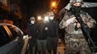 İstanbul'da terör örgütü TKP/ML'ye operasyon: 7 gözaltı