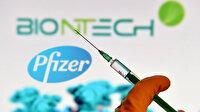 90 milyon doz BioNTech aşısı için anlaşma
