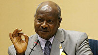 Uganda Devlet Başkanı Museveni'den halka: Petrol rezervleri sizi sarhoş etmesin