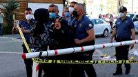 Kayseri'de kahreden olay: Arkadaşlık teklifini reddeden Arife öğretmeni öldürdü