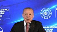 Cumhurbaşkanı Erdoğan: Milletimizi geleceğe güvenle bakabileceği yeni ve sivil anayasamıza kavuşturacağız