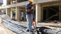 Demir ve beton fiyatlarındaki artış için Rekabet Kurulu'na inceleme çağrısı