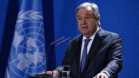 BM Gazze'de ateşkesi memnuniyetle karşıladı: Taraflara anlaşmayı uygulama çağrısı
