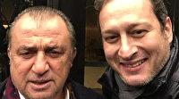 """Burak Elmas'tan Fatih Terim açıklaması: """"Yeni hoca gelirse sözleşmeyi iptal ederiz"""""""