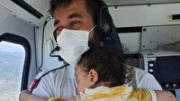 Bakan Koca, Beril bebek ile ilgili iyi haberi paylaştı
