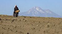 Çiftçilerin kuraklık endişesi: Büyük tehdit oluşturmaya başladı