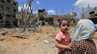 """Türkiye Diyanet Vakfı """"Kurbanlarınızla Gazze'ye Hayat Verin"""" kampanyası başlattı"""