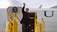 ABD Dışişleri Bakanı Blinken'dan Ortadoğu turu: Önce Kudüs'e gidecek