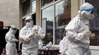 Kovid'le mücadelede en az 115 bin sağlık çalışanı can verdi