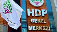 HDP'li iki ismin daha dokunulmazlık dosyaları TBMM'de