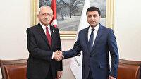 Selahattin Demirtaş'tan ittifaka 'oy' şartı: Cumhurbaşkanı adayı HDP'nin oyunu istiyorsa bize söz verecek
