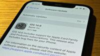 Çeşitli hataları ortadan kaldıran iOS 14.6 güncellemesi yayınlandı