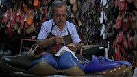 Güneydoğu'da üretilen bu ayakkabılar koku ve ter düşmanı: İtalya, Almanya, İngiltere'ye ihraç ediliyor