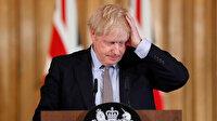 Skandal ifadeler kullanmıştı: İngiltere Başbakanı Johnson'dan yankı uyandıracak açıklama