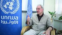 BM Gazze direktörü Matthias Schmale: İsrail sivil hedefleri vurmadı
