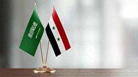 Suudi Arabistan'dan Esed rejimine 10 yıl sonra resmi davet
