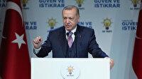 Cumhurbaşkanı Erdoğan: Son bir ayda 3 yeni kuyuda petrol keşfettik