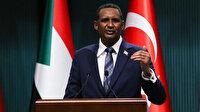 Sudan Egemenlik Konseyi Başkan Yardımcısı Dagalo'dan Türkiye'ye teşekkür