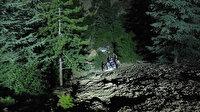 Beş arkadaşın baraj gölü gezisi faciayla son buldu: 100 metrelik uçurumdan aşağı düştüler