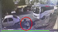 Gaziosmanpaşa'da yeni doğan bebeğini çöpe attı