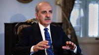 Numan Kurtulmuş'tan 27 Mayıs mesajı: Şehit Başbakanımız milletimizin gönlünden silinmeyecek