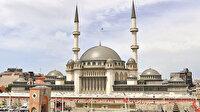 Taksim'de büyük gün