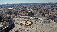 Alman DW'den Taksim Camii'nin açılış gününde provokatif haber