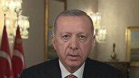 Cumhurbaşkanı Erdoğan'dan 9. Uluslararası Fetih Kupası'nda yarışan gençlere teşekkür