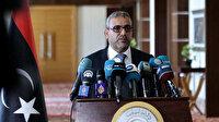 Libya Devlet Yüksek Konseyi'nden çağrı: Hafter'den elinizi çekin