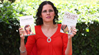 Görme engelli rehber öğretmeni Şule yazdığı kitaplarla ailelere ışık oluyor