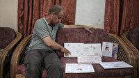 Filistinli çocukların Türkiye hayali İsrail'in katliamlarıyla yarım kaldı