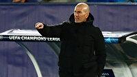 """Zidane ayrılık nedenini açıkladı: """"Bana güvenmediler"""""""