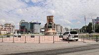 """Beyoğlu Kaymakamlığından """"Gezi provokasyonu"""" önlemi: Yürüyüş ve basın açıklamasına izin yok"""