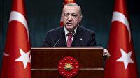 Cumhurbaşkanı Erdoğan yeni koronavirüs tedbirlerini duyurdu: Tam gün sokağa çıkma yasağı tek güne indi