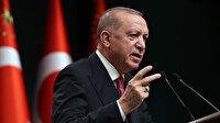 Cumhurbaşkanı Erdoğan yeni koronavirüs tedbirlerini açıkladı: Kısıtlama hafta içi ve cumartesi 22.00-05.00 arasında olacak