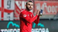 Göztepe'den Oussama Assaidi'ye teklif