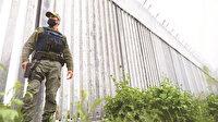 AB'den göçmenlere dijital işkence: Türk - Yunan sınırına sağır edici ses topu