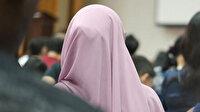 """Belçika'da """"başörtüsü ayrımcılığına"""" mahkeme engeli"""