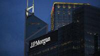 JP Morgan beklentisini yükseltti: Türkiye 2021'de yüzde 6,1 büyüyecek
