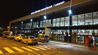Ordu-Giresun Havalimanı'ndaki bomba ihbarı asılsız çıktı