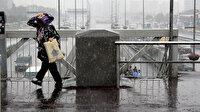 Meteorolojiden 27 il için kritik uyarı: Kuvvetli yağış bekleniyor
