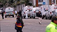 Kolombiya'da çiftliğe silahlı saldırı: Dokuz kişi öldü