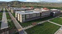 Erzincan Binali Yıldırım Üniversitesi akademik personel alım ilanı